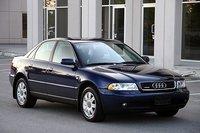 Picture of 2000 Audi A4 2.8 Quattro, exterior