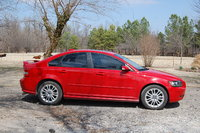 Picture of 2006 Volvo S40 T5, exterior, gallery_worthy