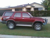 Picture of 1989 Toyota 4Runner, exterior, gallery_worthy