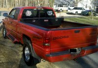 Picture of 1998 Dodge Ram 1500 2 Dr ST 4WD Extended Cab SB, exterior