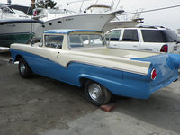 1957 Ford Ranchero picture, exterior