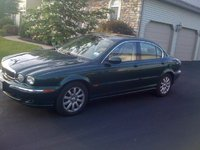 2005 Jaguar X-Type 2.5 picture