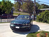 Picture of 2005 Jaguar X-Type 2.5