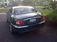 Picture of 2005 Jaguar X-TYPE 2.5, exterior