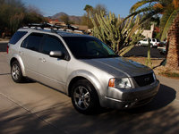 2006 Ford Freestyle Limited picture, exterior