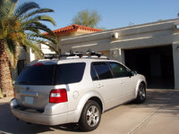 Picture of 2006 Ford Freestyle Limited, exterior, gallery_worthy