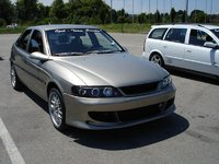 1997 Opel Vectra Picture Gallery