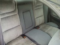 Picture of 1989 Holden Calais, interior
