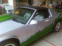 Picture of 1989 Chevrolet Camaro, exterior, gallery_worthy