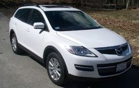 Picture of 2008 Mazda CX-9 Sport 4WD, exterior, gallery_worthy