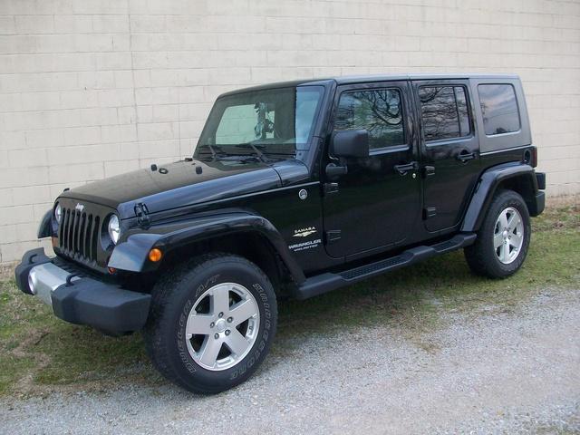 2008 jeep wrangler pictures cargurus. Black Bedroom Furniture Sets. Home Design Ideas