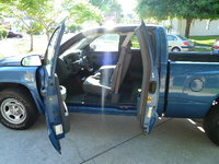 Picture of 2005 Dodge Dakota 2 Dr ST Club Cab SB, interior