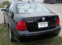 Picture of 2002 Volkswagen Jetta GLS TDi, exterior