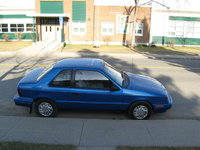 Picture of 1994 Dodge Shadow 2 Dr ES Hatchback, exterior, gallery_worthy