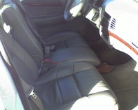 2004 Chevrolet Impala Base picture, interior