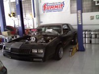 Picture of 1984 Chevrolet Monte Carlo SS, exterior