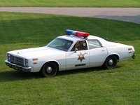 Picture of 1978 Dodge Monaco, exterior, gallery_worthy