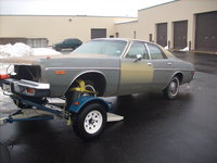 1974 Dodge Coronet Overview