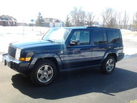 Picture of 2006 Jeep Commander Base 4X4, exterior, gallery_worthy