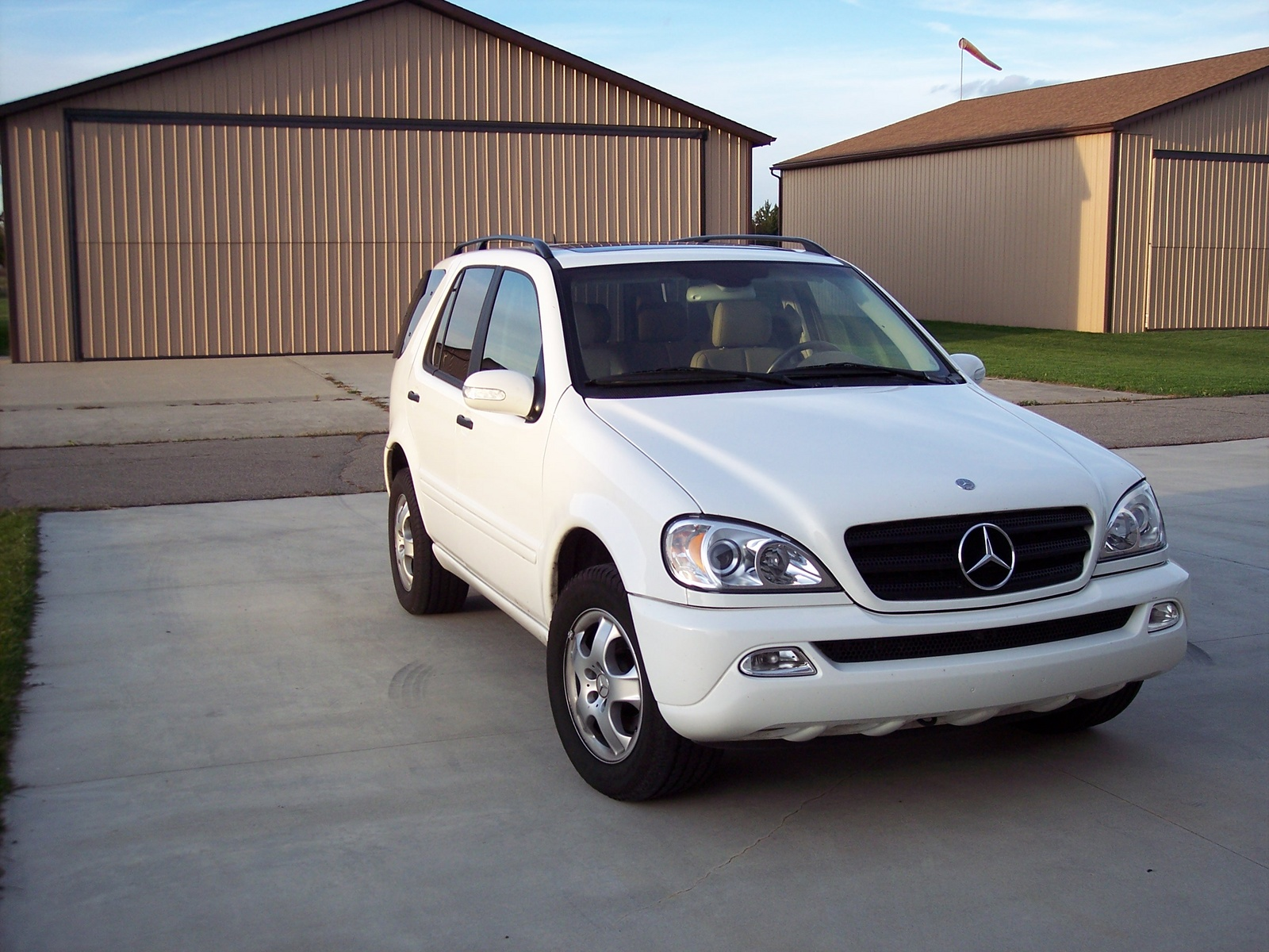 2003 mercedes benz m class pictures cargurus for Mercedes benz 2003 ml350