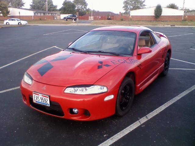 Mitsubishi Eclipse Gsx Turbo Awd Pic on 1994 Mitsubishi Eclipse Gsx For Sale