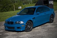 Picture of 2006 BMW M3 Coupe, exterior