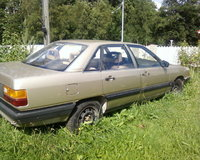 Picture of 1985 Audi 100, exterior, gallery_worthy