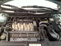 Picture of 1998 Lincoln Continental FWD, engine, gallery_worthy