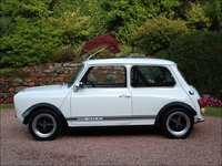1980 Morris Mini Overview