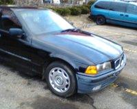 1994 BMW 3 Series 318i, My new car. =], exterior
