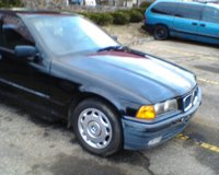 1994 BMW 3 Series 318i, My new car. =], exterior