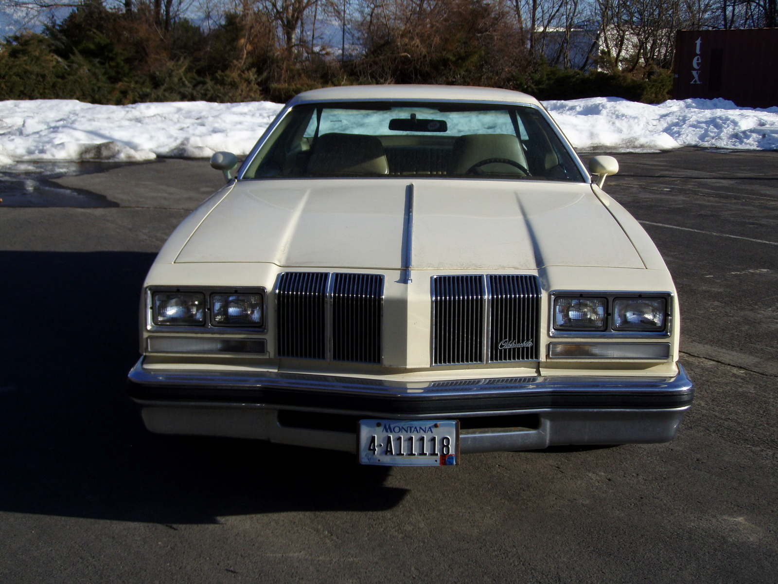 Picture of 1976 Oldsmobile Cutlass Supreme, exterior