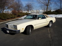 1976 Oldsmobile Cutlass Supreme picture, exterior