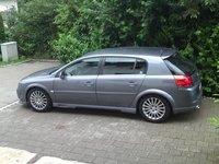 2005 Opel Vectra, 05er Signum, Design Edition :-) wasem leider fehlt wär de I35 Motor.. aber alles chamer ja nöd ha..  Isch viellicht au besser so, den de Turbo isch ebe scho e Ragete gsi.., exterior,...