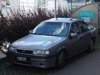 1993 Opel Vectra, Ich find das Teil eifach geil...