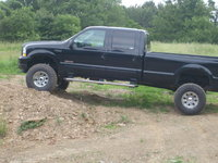2000 Ford F-250 Super Duty XL 4WD Extended Cab LB, our truck