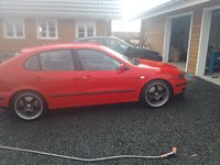 2000 Seat Leon Overview