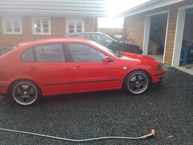 Picture of 2000 Seat Leon