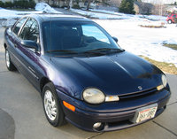1999 Dodge Neon 2 Dr Sport Coupe picture