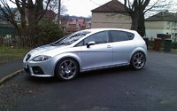 Picture of 2008 Seat Leon, gallery_worthy