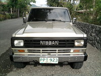 Picture of 1990 Nissan Patrol, exterior