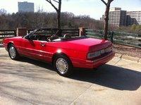1990 Cadillac Allante Overview