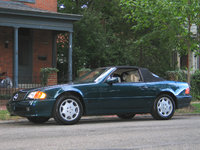 Picture of 1994 Mercedes-Benz SL-Class SL 500, exterior, gallery_worthy