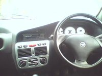 Picture of 2003 FIAT Palio, interior, gallery_worthy