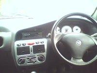 Picture of 2003 Fiat Palio, interior