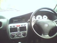 Picture of 2003 FIAT Palio, interior