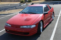 Picture of 1994 Mitsubishi Eclipse Base, exterior