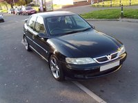 Picture of 2000 Vauxhall Vectra, exterior