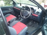 Picture of 2003 Renault Clio, interior