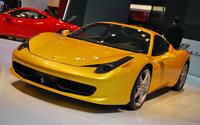 Picture of 2010 Ferrari 458 Italia, exterior, gallery_worthy